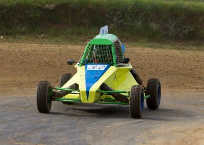 kart cross la chapelle vicomtesse